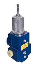 Гидроклапан давления ВГ54-34М
