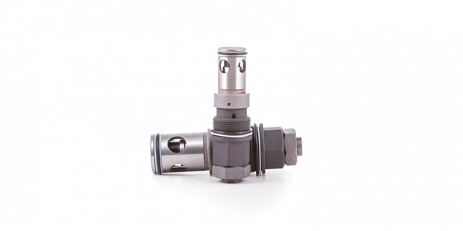 Гидроклапан предохранительный КПП32-250-40ОСР