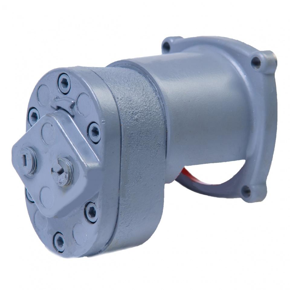 Гидравлический насос типа ДВГ11-11Б