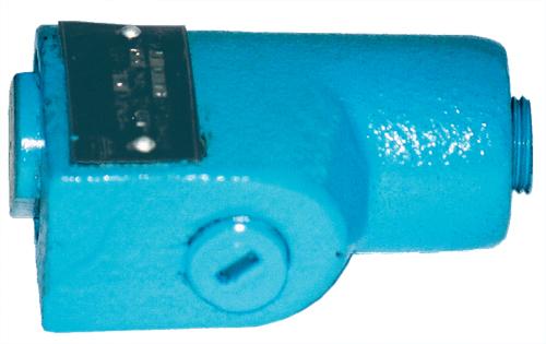 Гидроклапан Г51-34