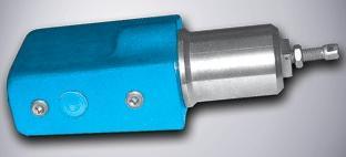 Гидроклапан давления ПАГ 66-34 М