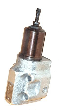 Гидроклапан давления АГ54-34М