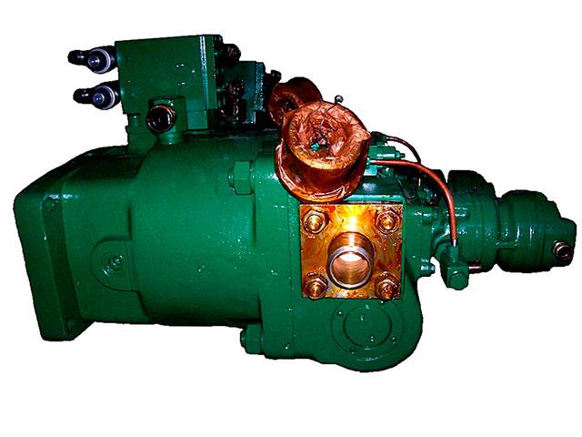 Насос УНА6-С-450/200