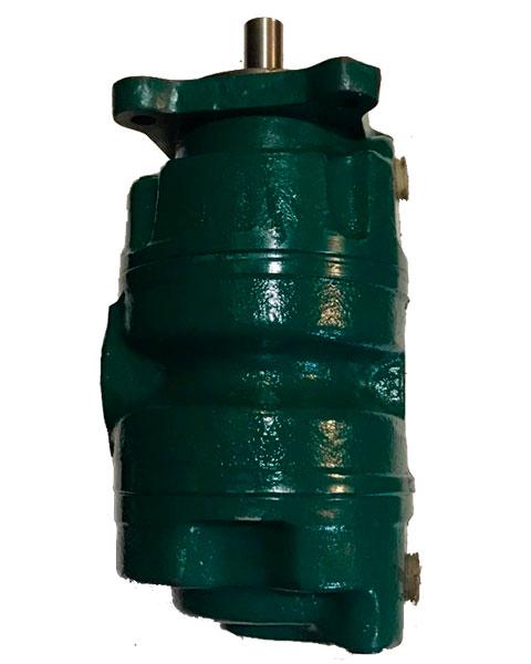 Пластинчатый  насос 5Г12-24АМ