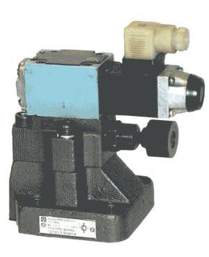 Гидроклапан предохранительный МКР- 20-10-1